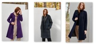 płaszcze na zimę