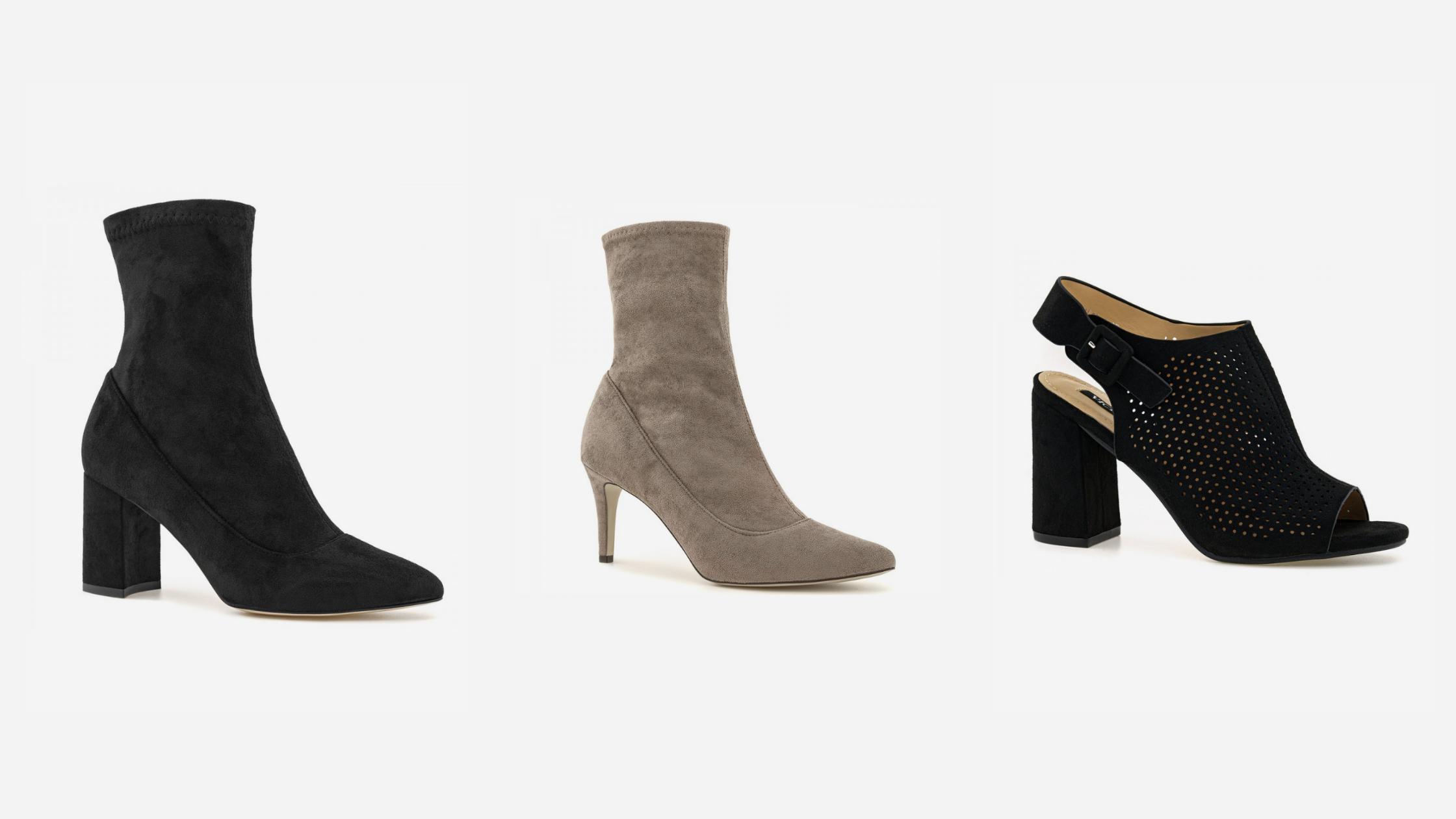 Sklep internetowy ejka! - Modne buty dla Kobiet